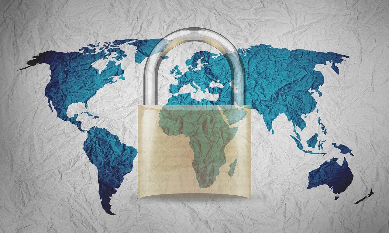 SSL安全憑證(https)